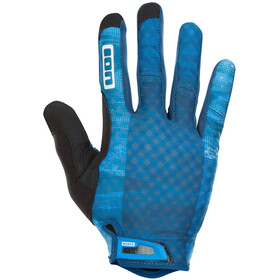ION Traze Gants, ocean blue